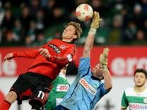 SpVgg Greuther Fürth - Bayer 04 Leverkusen