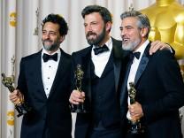 Argo ist bester Film bei den Oscars 2013