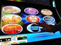 Neues Spielhallen-Gesetz auf Prüfstand - Drei Klagen vor Gericht