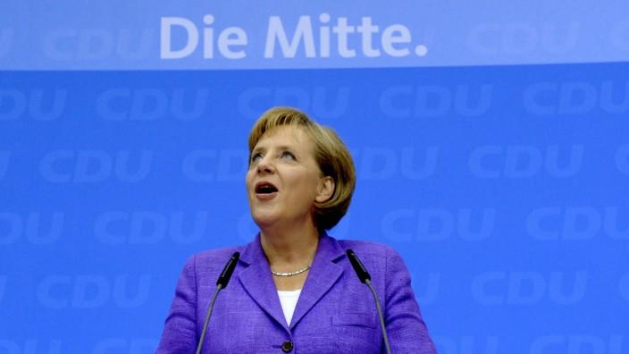 Nach der Bundestagswahl
