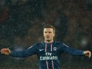David Beckham Paris Saint-Germain