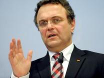 Hans-Peter Friedrich NPD Verbotsantrag