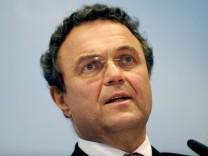 NPD-Verbotsantrag - Hans-Peter Friedrich
