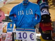 Wahl in Italien
