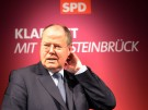 SPD-Kanzlerkandidat Peer Steinbrück