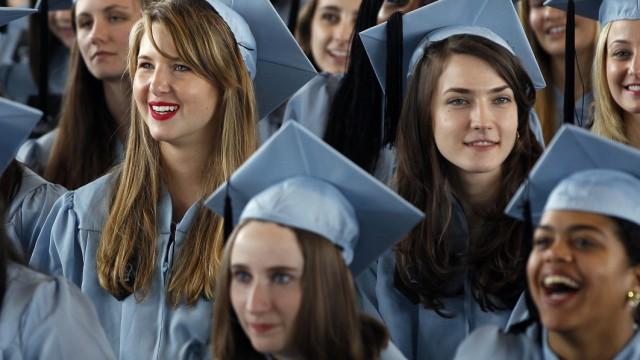 US-Studenten