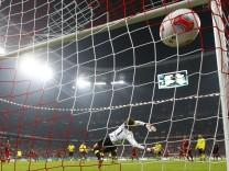Borussia Dortmund, BVB, Roman Weidenfeller, FC Bayern München, DFB-Pokal, Fußball