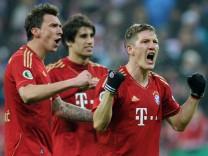 FC Bayern München, Fußball Bundesliga, Bastian Schweinsteiger
