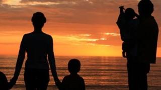 Familie, Kinder, iStockphotos