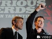 nglourious Basterds, Quentin Tarantino, dpa