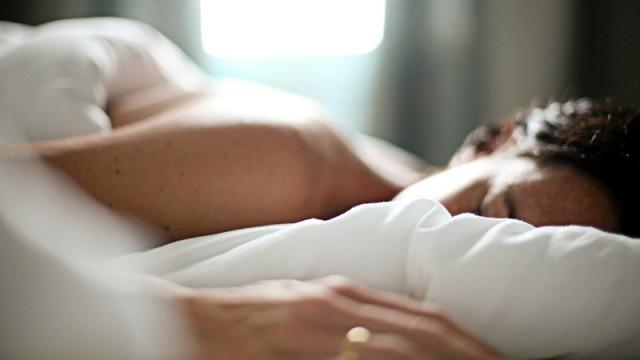Ratgeber Schlaf