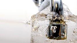 Wasser, Verbrauch, dpa