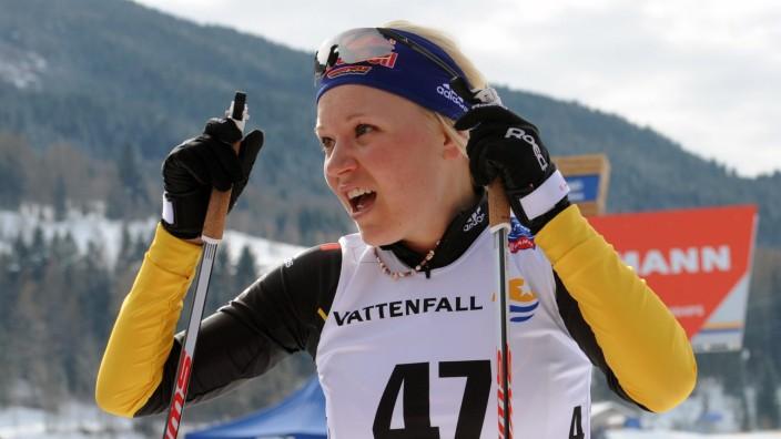Nordische Ski-WM - Langlauf