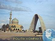 AP, Moschee, Bagdad, Anschlag, Irak, Armee, USA