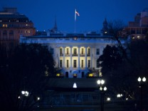 Sequestration Looming Over White House