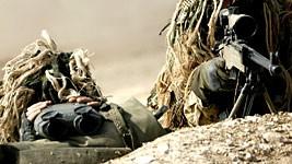 Bundeswehr, Afghanistan, Taliban, ddp