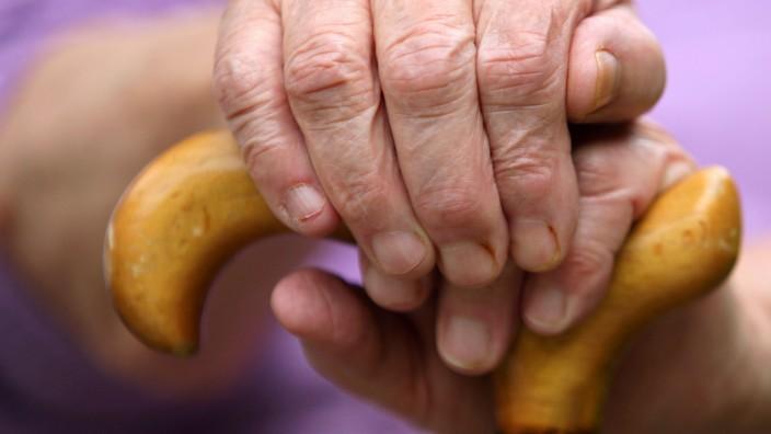 Altersvorsorge Rente Rürup-Rente Riester-Rente Rentenbeitrag