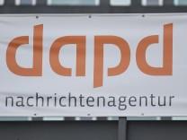 DAPD News Agency Declares Bankruptcy