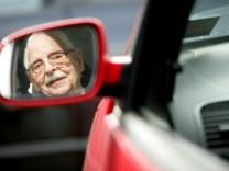 Zwang zum Gesundheits-TÜV für Autofahrer?