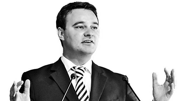 Oliver Luksic FDP Saarland Stuttgart 21