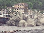 Taifun, AP