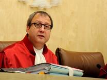 Andreas Voßkuhle - Präsident des Bundesverfassungsgerichts