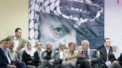 Fatah Palästinenser-Organisation