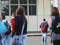 Hessens größte Schule - Kopernikusschule