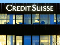 Credit Suisse, Bank, Steuer-CD