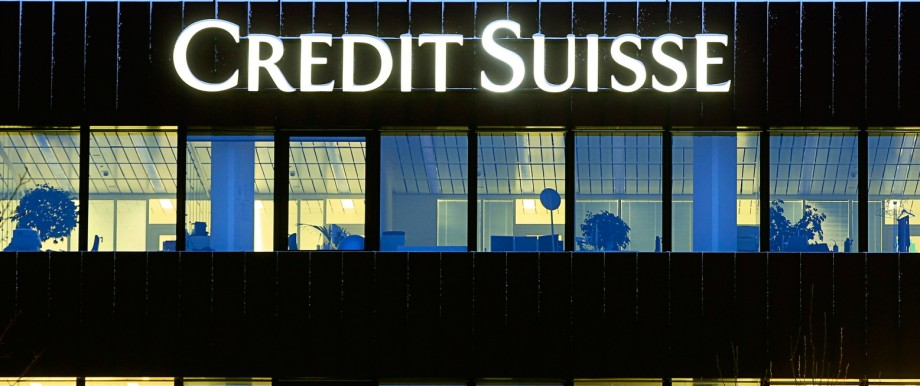 Credit Suisse, Bank, Steuer-CD