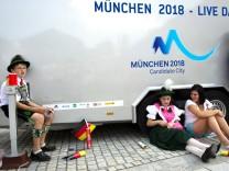 München Olympiabewerbung 2022