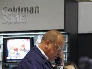 Goldman Sachs, Reuters