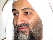Bin Laden AFP