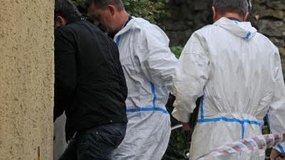 Regensburg: Schüsse auf Studenten