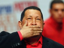 Hugo Chavez, Venezuela, Nicolas Maduro