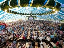 Gäubodenvolksfest Straubing