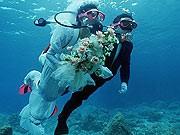 Heiraten auf Chinesisch, Hochzeit, China; AP