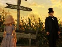 """""""Die fantastische Welt von Oz"""" im Kino"""