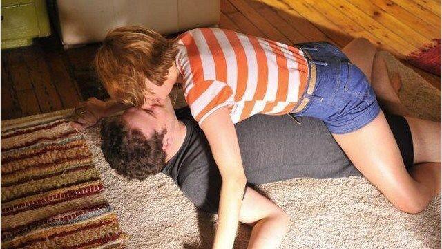 Michelle Williams, Take this Waltz, Kino, Film
