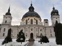 Benediktinerkloster Ettal