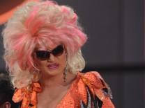 Olivia Jones, DSDS, RTL, Deutschland sucht den Superstar