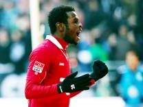 Mame Diouf Hannover 96