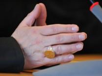 Kloster Ettal stellt Studie über sexuellen Missbrauch vor