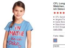 """Otto """"In Mathe bin ich Deko"""" Derdiedas Blog"""