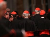 Papst Konklave Wahl