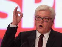 Social Democrats Hold Annual Federal Party Congress