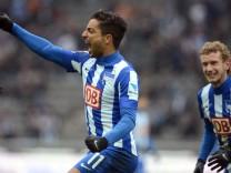 Hertha BSC - MSV Duisburg