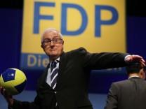 FDP Bundesparteitag