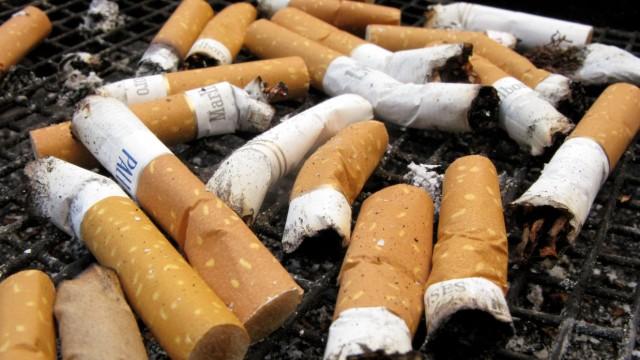 EU-Kommission schlägt neue Regeln für Zigaretten vor