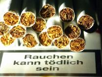 EU-Tabakrichtlinie